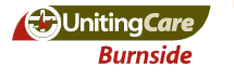 UnitingCare_Burnside logo